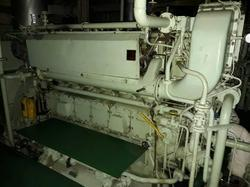 Diesel Generator Used/Recondition