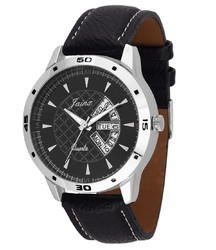 Day & Date Men Wrist Watch