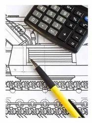 Cost  Estimation Service