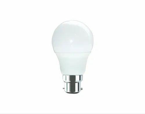 Evershine Lights Round 7 Watt Led Bulb Greater Than 0 9 Base Type