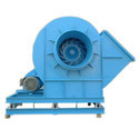 Boiler Centrifugal Blower, V-belt Driven Units
