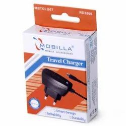 Mobilla Travel Charger