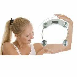 Digital Personal Weighing Scale 180kgs