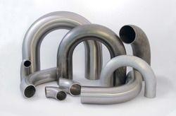 Customize Bend Aluminium Pipe