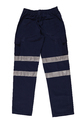 High Visibility Worker Trousers