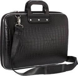 Crocodile Laptop Sling Bag