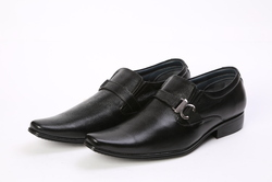 Leather PU Shoes