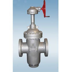 Through Conduit Gate Valves