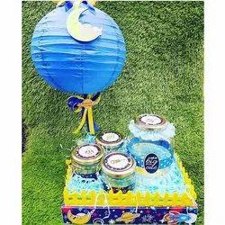 Birthday Gift Basket, Size/Dimension: 12x12 Inch