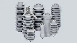 High Voltage Bushings