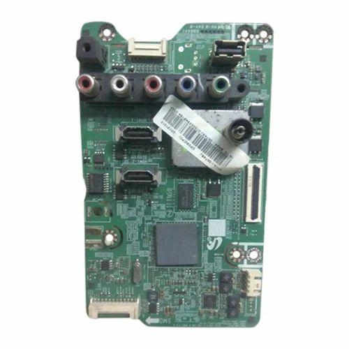 Samsung 43 Plasma Tuner Pcb Board