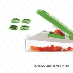 Nicer Dicer-CHOPPER CUTTER-HA-80