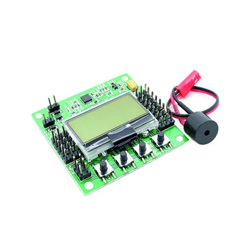 kk 2 1 5 multi-rotor lcd flight control board
