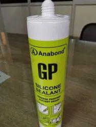 Anabond GP Silicone Sealant