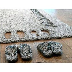 Plain Carpet Slipper