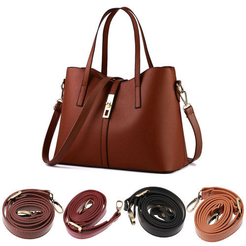 Handbags With Long Shoulder Straps India