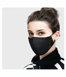 towwi Filtering Half Mask-Air Pollution Mask