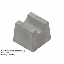 Slab Easy 20mm Large Concrete Cover Block