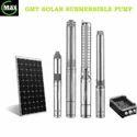 MNRE 2HP Solar Water Pump