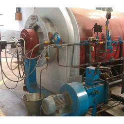 Semi- Automatic Thermax Hot Gas Generator, Capacity: Upto 20 Mkcal/hr