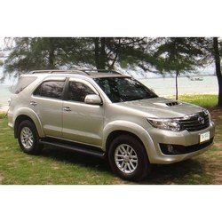 Fortuner Car Rental Service