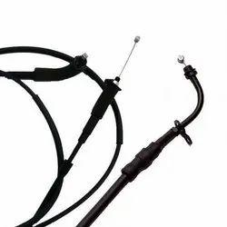 Two Wheeler Accelerator Cable