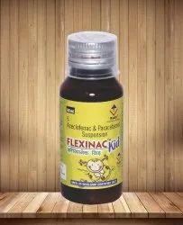 Aceclofenac 50 mg & Paracetamol 125 mg