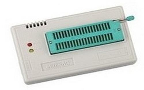 Universal IC Programmer - View Specifications & Details of