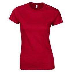 b6980a0c6ffba Ladies T-Shirts in Ahmedabad, लेडीज टी शर्ट ...