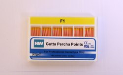 Protaper Gutta Percha Points (60 Pcs)