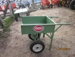 Construction Hand Wheelbarrow