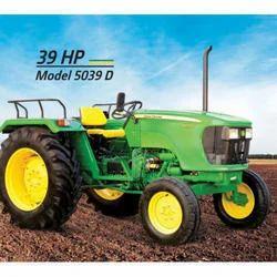 5039 D 39 HP John Deere Tractor