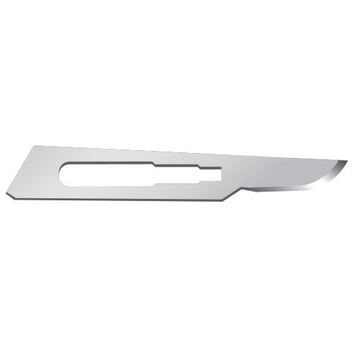Image result for Carbon Steel Scalpel Blade