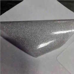 Magic Sparkle cold Lamination Film