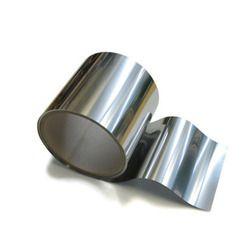 Titanium Strips