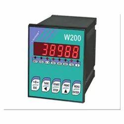 W200 Weight Indicator