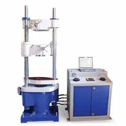 Universal Testing Machine Hydraulic Computerized Version