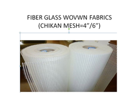 Fiberglass Mesh, For Construction