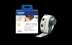 Brother DK-11218 Label Roll