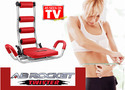 ABS Rocket Twister Ab Bench
