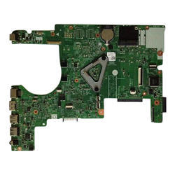Dell Inspiron Laptop Motherboard Repairing Service