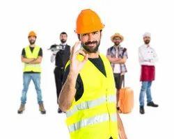 Contract Tradesman Bulk Recruitment Solution, Pan India