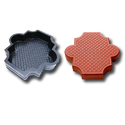 New Torus Paver Blocks Rubber Mould