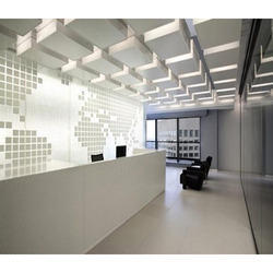 Interior Decoration Services for Corporate Industries