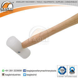 Hammers - Plastic Mallet Jewelry Making Tools