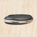 8.5 X 4 Inch Eye Shape Box Clutch Frame