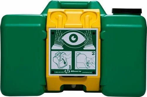 wash eye portable haws emergency hospital purpose medical shortline clinical station equipment eyewashes