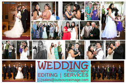 Wedding Photo Editing Services and Post-Processing