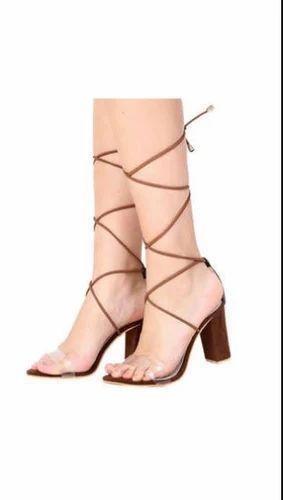 Klaur Melbourne Women Sandal Block Heel