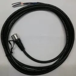 XS3F-M8PVC3S2M - Connector Cable